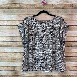 NWT Who What Wear Career Blouse XXL